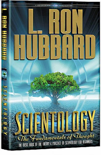 9788779897533: Scientology: The Fundamentals of Thought