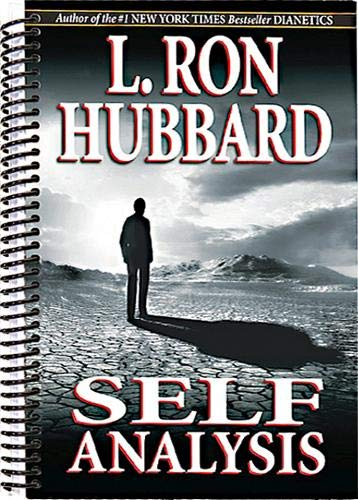 Self Analysis: L.Ron Hubbard