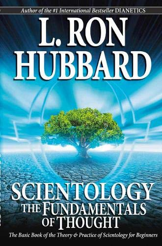9788779897700: Scientology: The Fundamentals of Thought