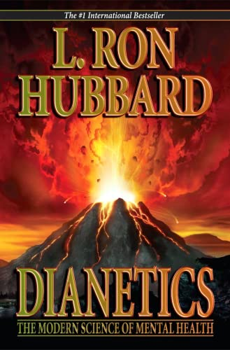 9788779897717: Dianetics: The Modern Science of Mental Health