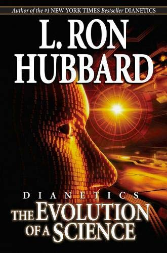 9788779897731: Dianetics: Evolution of a Science