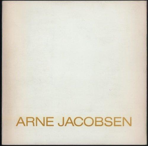 9788785112248: Arne Jacobsen