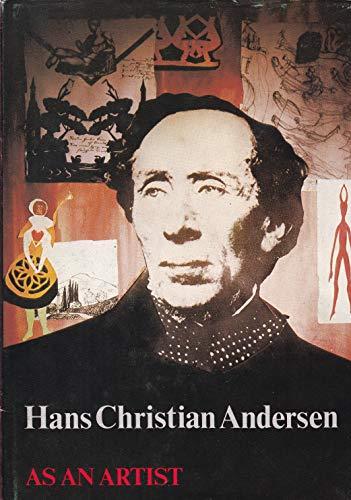 9788785112255: Hans Christian Andersen as an artist