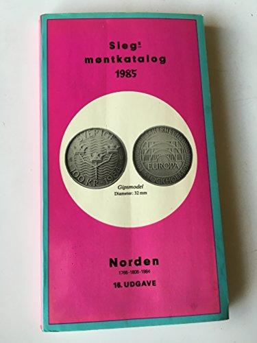 Sieg's Montkatalog 1985: Sieg, Frovin