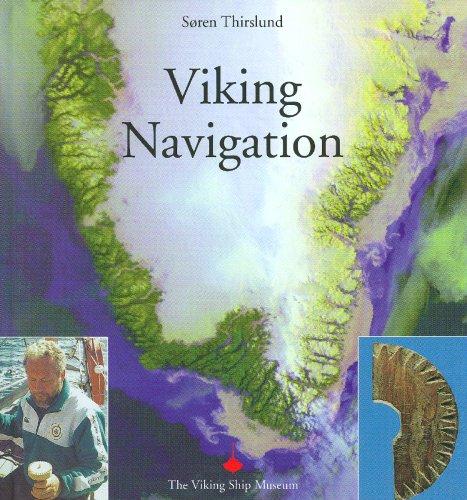 9788785180384: Viking Navigation
