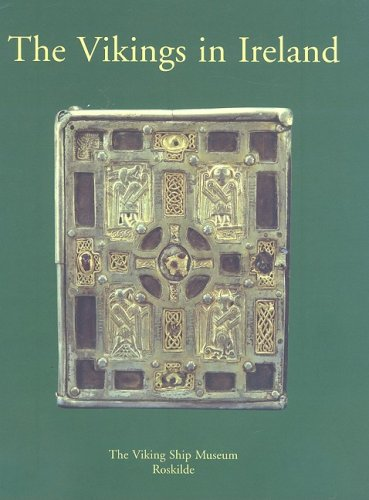 9788785180421: The Vikings in Ireland