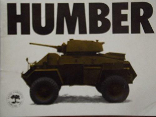 Humber: Humber at war = Humber under II verdenskrig: Bent Carlsen