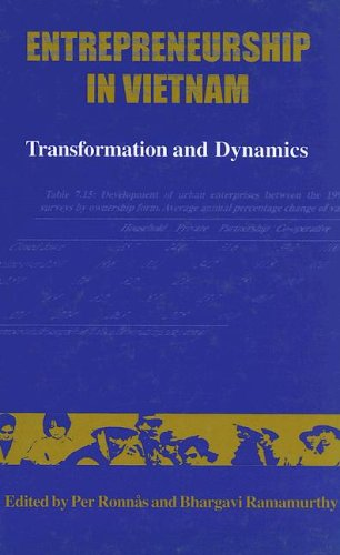 9788787062848: Entrepreneurship In Vietnam: Transformation And Dynamics (Nordic Institute of Asian Studies)