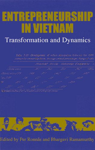 9788787062893: Entrepreneurship in Vietnam: Transformation and Dynamics