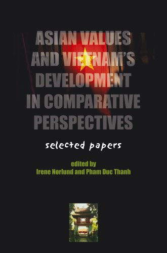 9788787062978: Asian Values and Vietnam's Development in Comparative Perspectives: Selected Papers