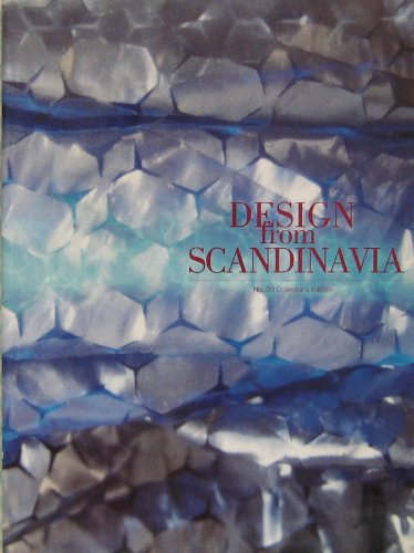 9788787541503: Design from Scandinavia No. 20 Collector's Edition