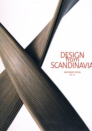 Design from Scandinavia no 22 - Your: Birgitte Bjerregaard