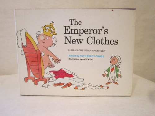 9788787732574: The Emperor's New Clothes