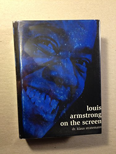 Louis Armstrong on the Screen: Stratemann, Dr. Klaus