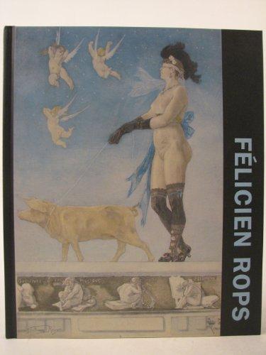 Farewell to Innocence FÃ?Æ?Ã?â??Ã?â?Ã¢â?¬â?¢Ã?Æ?ââ?¬Å¡Ã?â??Ã?©licien Rops' Erotic Universe: Holtgaard, G.L