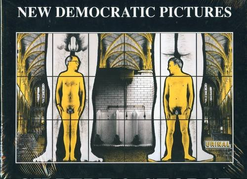 Gilbert and George : New Democratic Pictures: Kold, Anders