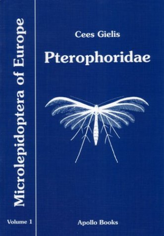 9788788757361: Pterophoridae: 1 (Microlepidoptera of Europe)