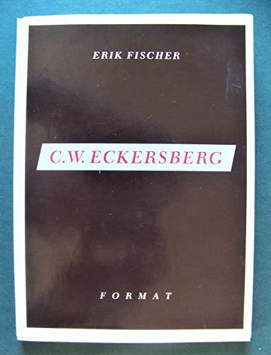 C.W. Eckersberg: Fischer, Erik