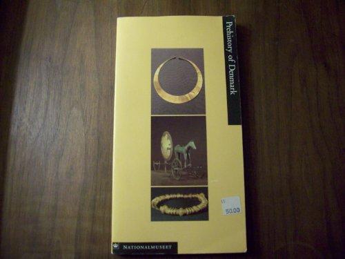 9788789384269: Prehistory of Denmark