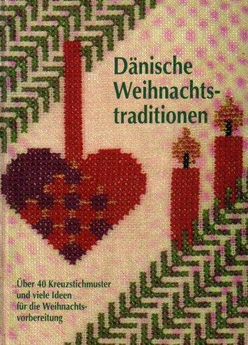 9788789484211: Dänische Weihnachtstraditionen (Livre en allemand)