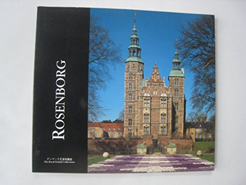 Rosenborg The Royal Danish Collections: Mogens Bencard; Jorgen