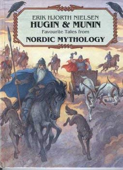 Hugin & Munin - Favourite Tales from: Erik Hjorth Nielsen