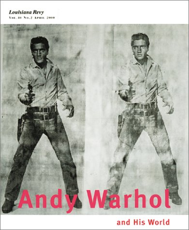 Louisiana Revy, Vol. 40, No. 2, April 2000: Andy Warhol and His World: Lise, Kaiser