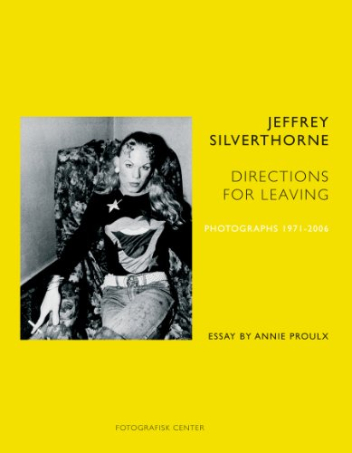 9788790362386: Jeffrey Silverthorne: Directions for Leaving: Photographs 1971-2006