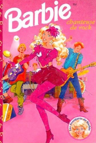 9788790379056: Barbie chanteuse de Rock (Les aventures de Barbie)