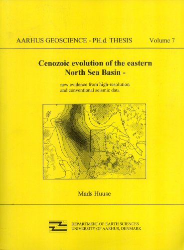 Cenozoic Evolution of the Eastern North Sea Basin: New Evidence from High-Resolution and ...