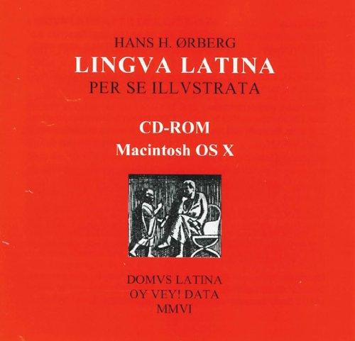 9788790696139: Lingua Latina: Per Se Illustrata
