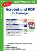9788790785789: Acrobat und PDF f?r Einsteiger: Formulare erstellen /Formulare im Internet