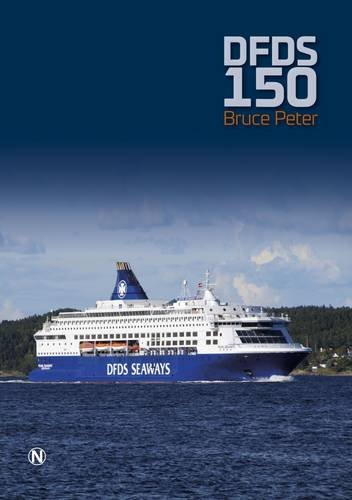 9788790924645: DFDS 150