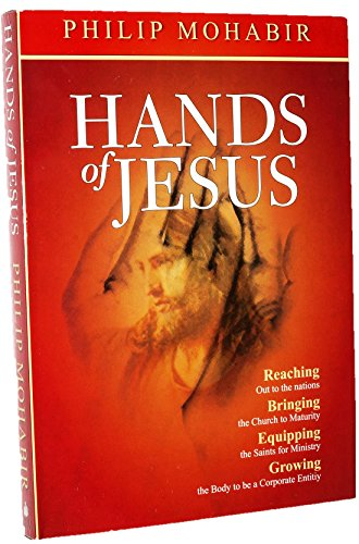 9788790981075: Hands of Jesus: Five-Fold Ascension Ministries