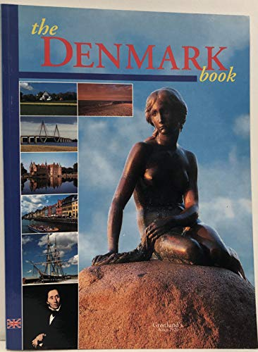 TheDenmarkBook(Chinese Edition): BU XIANG