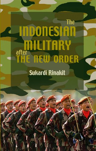 9788791114052: The Indonesian Military After the New Order