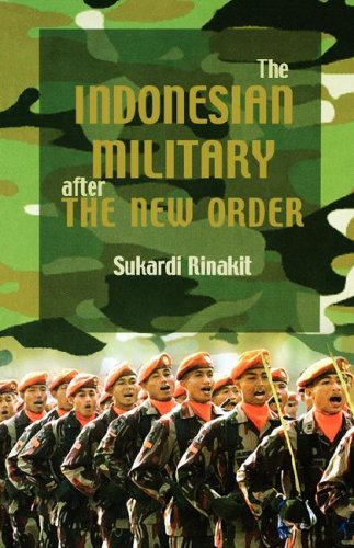 9788791114069: The Indonesian Military After the New Order