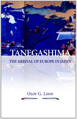 9788791114106: Tanegashima-The Arrival of Europe in Japan