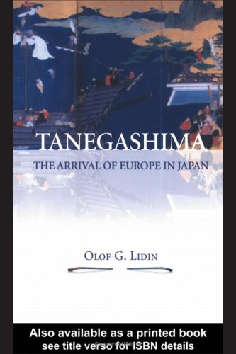 9788791114120: Tanegashima-The Arrival of Europe in Japan