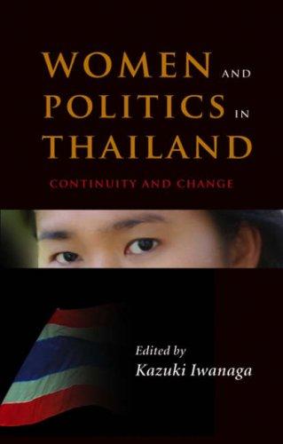 9788791114342: WOMEN AND POLITICS IN THAILAND