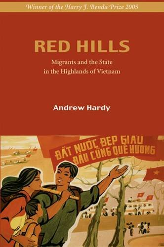 9788791114748: Red Hills: Migration and the State in the Highlands of Vietnam
