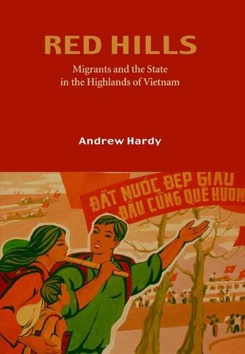 9788791114809: Red Hills: Migration and the State in the Highlands of Vietnam