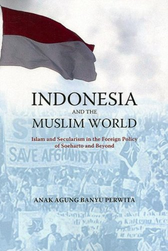 Indonesia and the Muslim World: Between Islam: Anak Agung Banyu