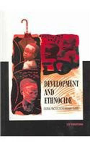 9788791563041: Development and Ethnocide: Colonial Practices in the Andaman Islands