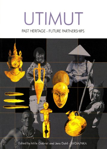 9788791563454: UTIMUT: Past Heritage-Future Partnerships: Discussions on Repatriation in the 21st Century