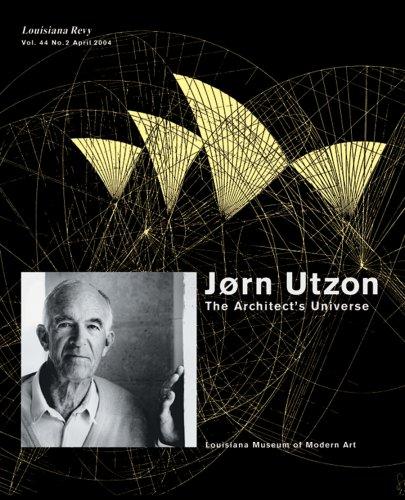 9788791607110: Jørn Utzon: The Architect's Universe