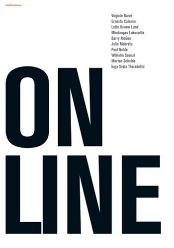 On Line: Anders Kold; Julie