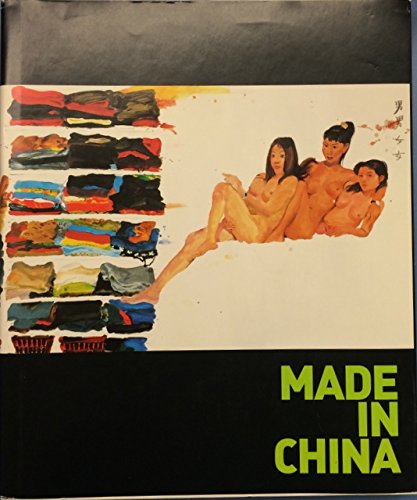 9788791607455: Made in China : Works From the Estella Collection
