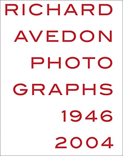 9788791607493: Richard Avedon: Photographs 1946–2004