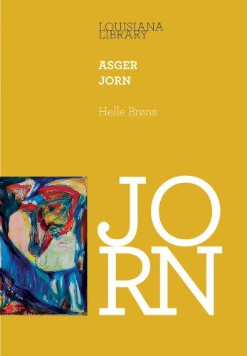 Asger Jorn: Louisiana Library: Poul Erik TÃ jner